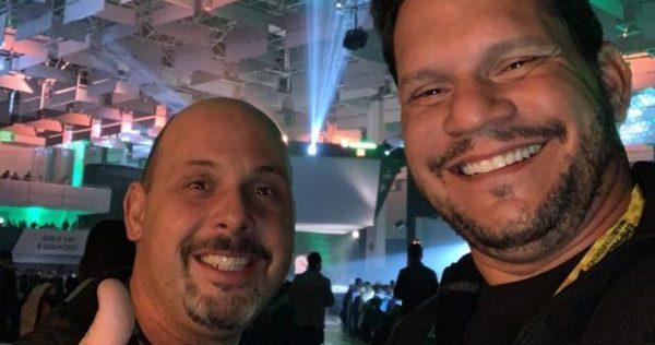 """Imagem de destaque do artigo """"Os mentores da C2b participam do Empreende Brazil em Floripa"""""""